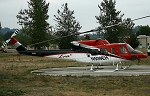 Bell 212 ERA Scale Fuselage (600 Size) - Licensed Bell Helicopter Product