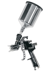 Pro High Pressure Gravity Feed Spray Gun