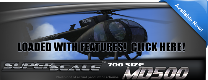 700 MD500 Out now!