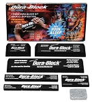 7 Piece Hook & Loop type Dura-Block Kit: