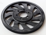 MAIN DRIVE GEAR, 164T, MOD 0.7 FOR 700