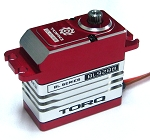 TORQ - BL9288 High Voltage Brushless Digital Tail Servo