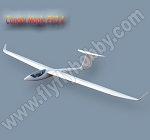 Condor Magic EVO4 slope glider
