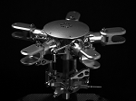 Super Scale Penta-Blade Rotor Head (600-Size)