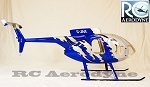 800 Size SuperScale(TM) MD500 (Blue)