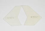 H135CIV4 Vertical Fin Set (Set of 2)