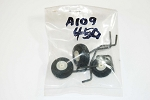 H109CG4 Landing Gear Set