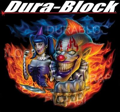 Dura Block T Shirt Xxl Size