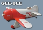 GEE BEE Electric