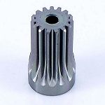 Motor Pinion Gear 16T