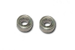 Bearing (MR6800-ZZ) set of 2