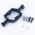 Metal Flybar Seesaw Holder - Black