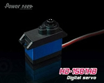 Power HD HD-1581HB - High Torque Digital Servo