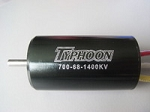 HET Typhoon Brushless Motor 1680KV