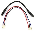 HYPERION LBA10 NET CABLE/ADAPTER SET