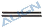High Carbon Steel Main Shaft (450 size Trex)