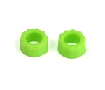 Damper Set Neon Lime Trex 600
