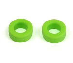 Damper Set Extreme Edition Neon Lime Trex 700