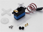 HYPERION ATLAS DS 11 SCB FULLY PROGRAMMABLE DIGITAL SERVO