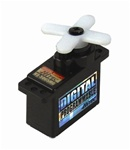 HITEC HS-5065MG MICRO BALL BEARING DIGITAL SERVO