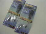Electric Retracts .15 size  Tri Gear Set (3 pcs)