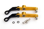 450 Size Wash-Out Control Arm