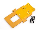 450 Size Metal Battery Tray