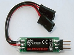 HYPERION SERVO RATE ADJUSTER (FOR RETRACTS, FLAPS, ETC...)