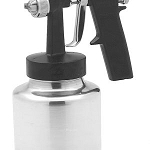 Basic Spray Gun - Siphon Feed