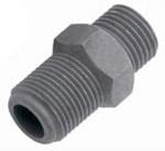 Spray Gun Disposable Adapters - GREY