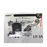 3CH RC Helicopter with Camera & Gyro (TB61112)