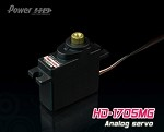 Power HD 1705MG Micro Servo
