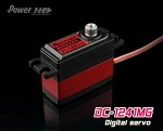 Digital Standard Servo, 6V, Metal Geared