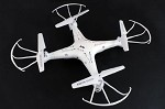 Syma X5SW Wiif FPV Real-time 2.4G QuadCopter (HD CAM)- Blue