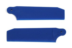 Tail Blade Set Extreme Edition Pearl Blue 104mm