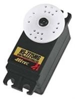 HITEC HS-7775MG LO-PROFILE HI-TORQUE CORELESS DIGITAL SERVO