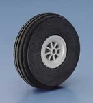 "3"" Super Lite Wheels (2)"