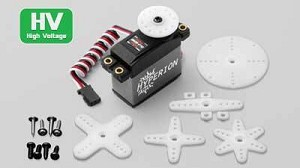 HYPERION ATLAS DH 20X SCD FULLY PROGRAMMABLE HIGH VOLTAGE DIGITAL SERVO