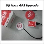 DJI NAZA M GPS Upgrade