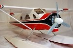 DHC Beaver 1800mm RC Airplane Kit