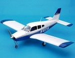 PA-28 Piper Arrow Plug N Play