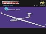 DG-808S Electric Glider