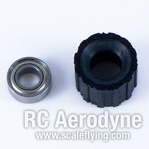 Torque Tube Bearing Holder