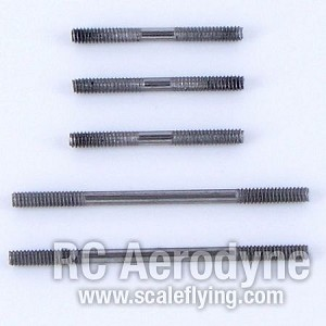 Stainless Steel Linkage Rod