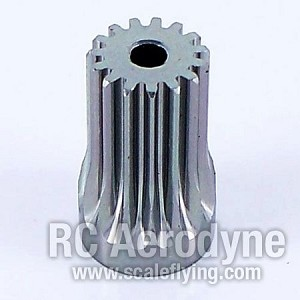 Motor Pinion Gear 15T