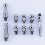 M3 Stainless Steel Linkage Ball