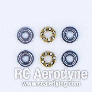 F3-8M Thrust Bearing