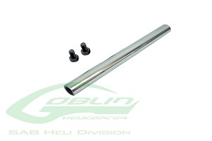 SAB Steel tail Spindle Shaft - Goblin 500