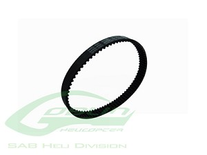 SAB High Performance HTD Motor Belt - Goblin 500