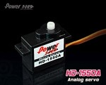 Power HD HD-1550A - Micro Servo